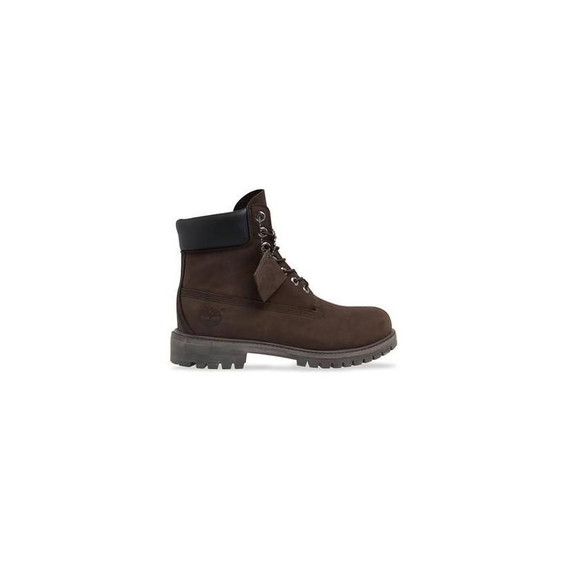 Medium Brown Nubuck - Men's 6-Inch Premium Waterproof Boot Https://Www.Timberland.Com.Au/Shop/Sale/Mens/Boots Shoes by Timberland