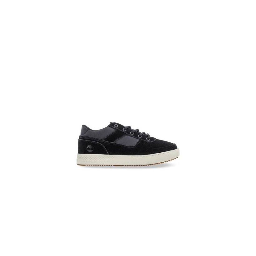 Black Suede - Men's Cityroam Super Oxford Footwear Shoes by Timberland