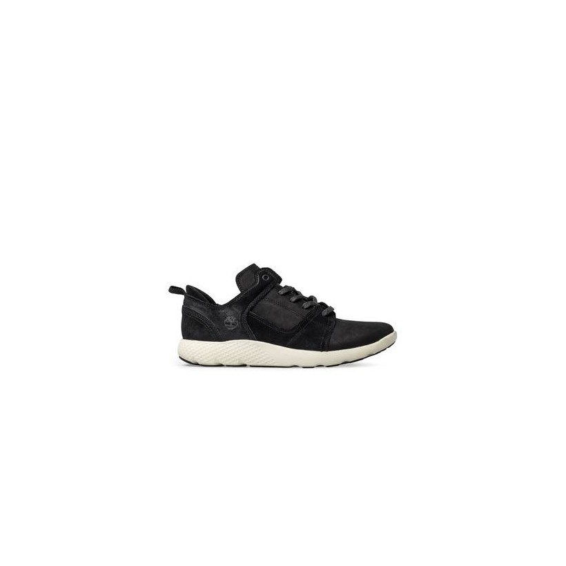 Black Nubuck - Men's Flyroam? Oxford Shoe Footwear Shoes by Timberland