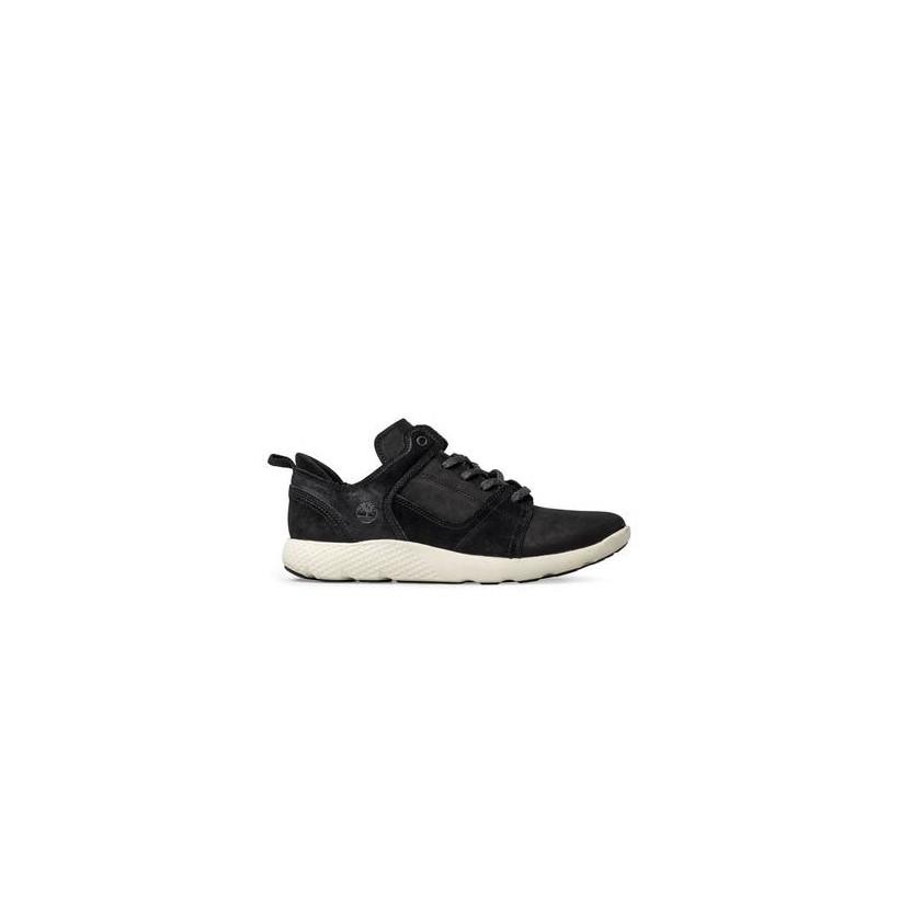 Black Nubuck - Men's Flyroam? Oxford Shoe Footwear Shoes by Timberland