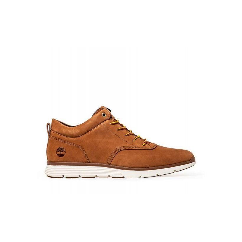 Argan Oil Nubuck - Men's Killington Half Cab Shoe Mens Sneakers Shoes by Timberland