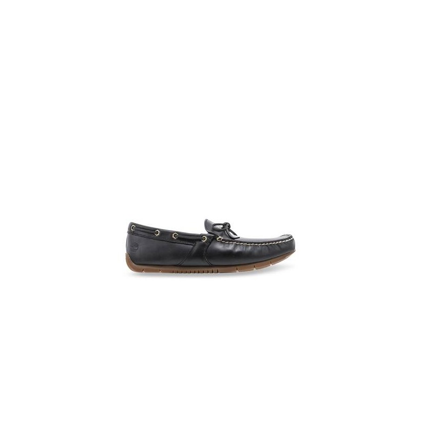 Black Full Grain - Men's Lemans Boat Shoes Https://Www.Timberland.Com.Au/Shop/Sale/Mens/Boat-Shoes Shoes by Timberland