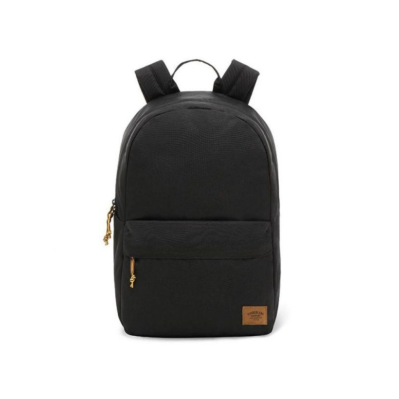 BLACK - MEN'S MENDUM POND 28-LITRE WATER-RESISTANT BACKPACK Accessories Shoes by Timberland