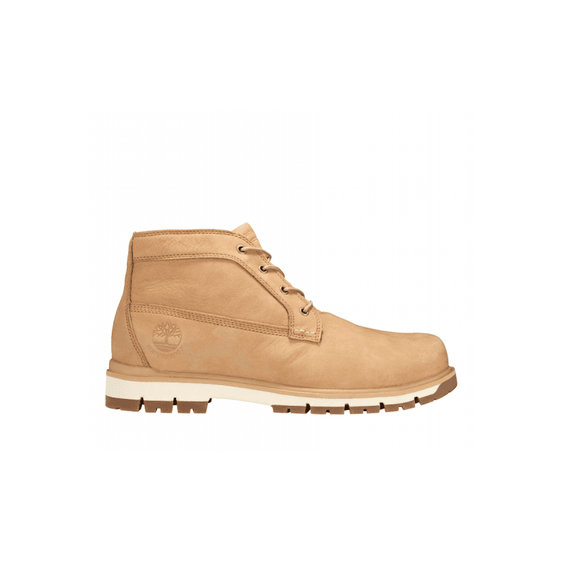 Iced Coffee Buttersoft - Men's Radford Leather Chukka Boot Mens Boots Shoes by Timberland