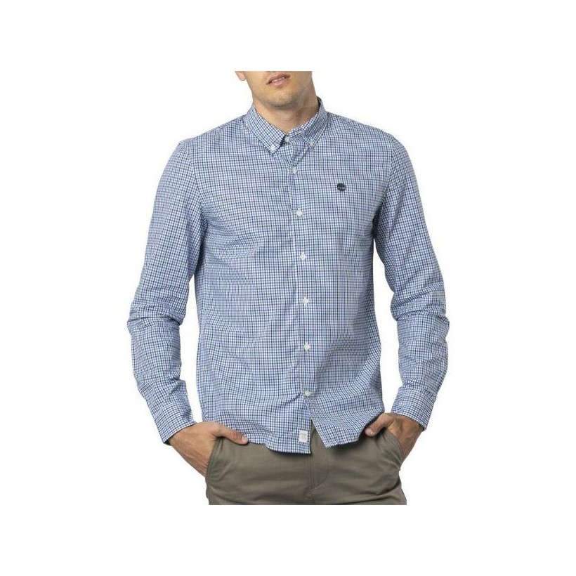 - MEN'S SUNCOOK RIVER GINGHAM SHIRT Clothing Shoes by Timberland