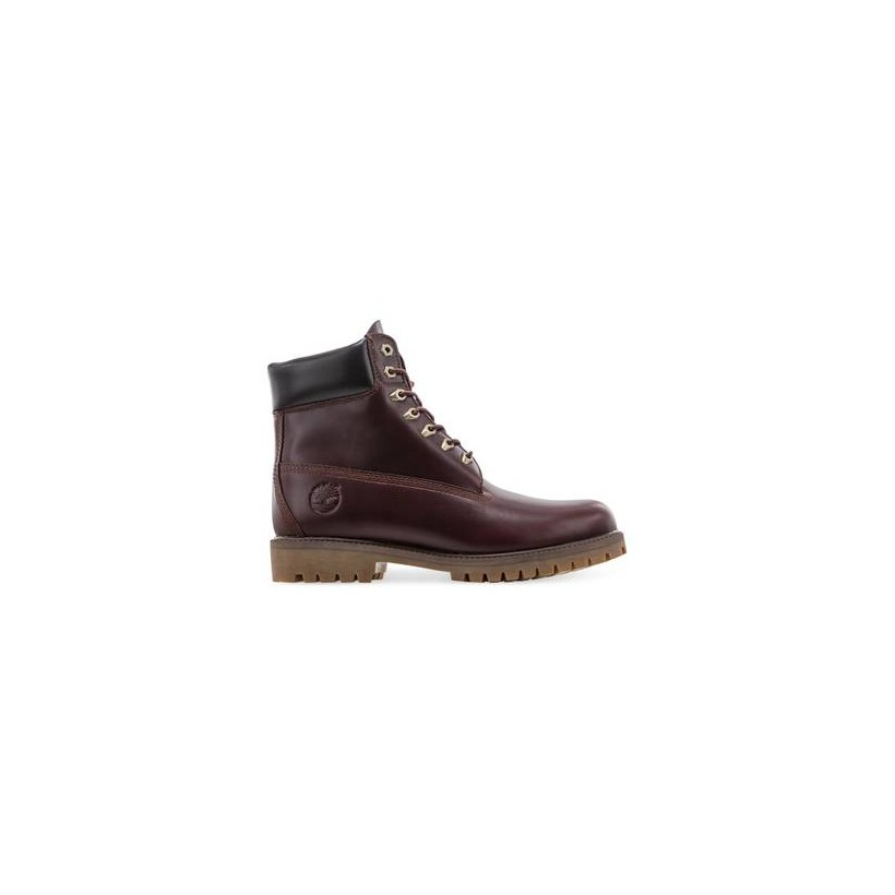 MD Brown Full Grain - Men's Timberland? Heritage 6-Inch Waterproof Boots Https://Www.Timberland.Com.Au/Shop/Sale/Mens/Boots Shoes by Timberland