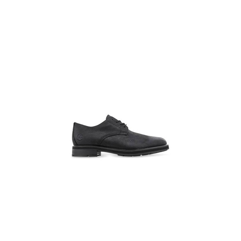 Black Full Grain - Men's Winbucks Oxford Https://Www.Timberland.Com.Au/Shop/Sale/Mens/Dress-Shoes Shoes by Timberland