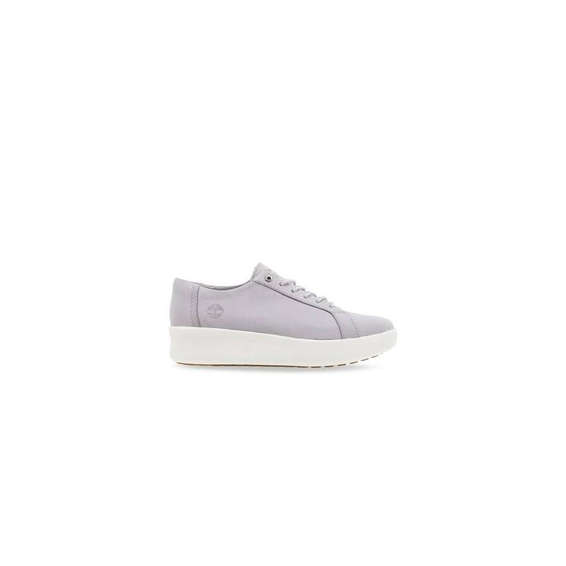 Light Purple Nubuck - Women's Berlin Park Oxford Footwear Shoes by Timberland