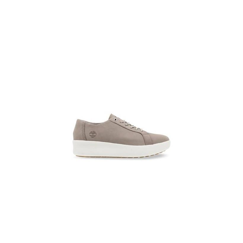Light Beige Nubuck - Women's Berlin Park Oxford Footwear Shoes by Timberland