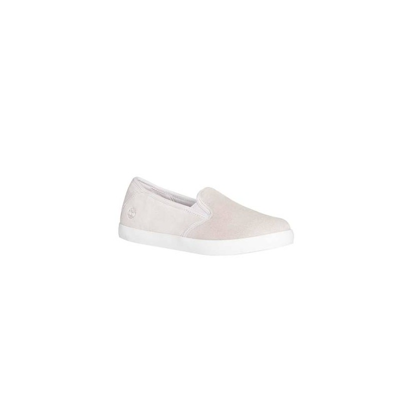 Light Pink Suede - Women's Dausette Leather Oxford Footwear Shoes by Timberland
