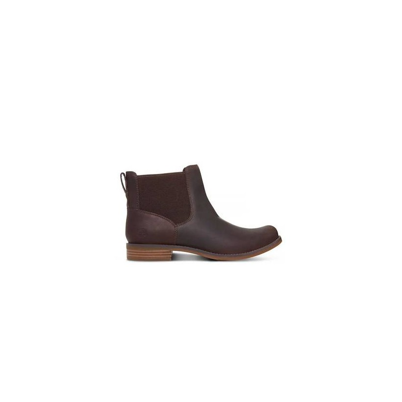 Mulch Forty - Women's Magby Chelsea Boot Https://Www.Timberland.Com.Au/Shop/Sale/Womens/Footwear Shoes by Timberland