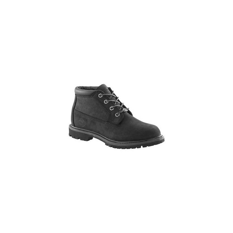Black Nubuck - Women's Nellie Chukka Boot Https://Www.Timberland.Com.Au/Shop/Sale/Womens/Footwear Shoes by Timberland