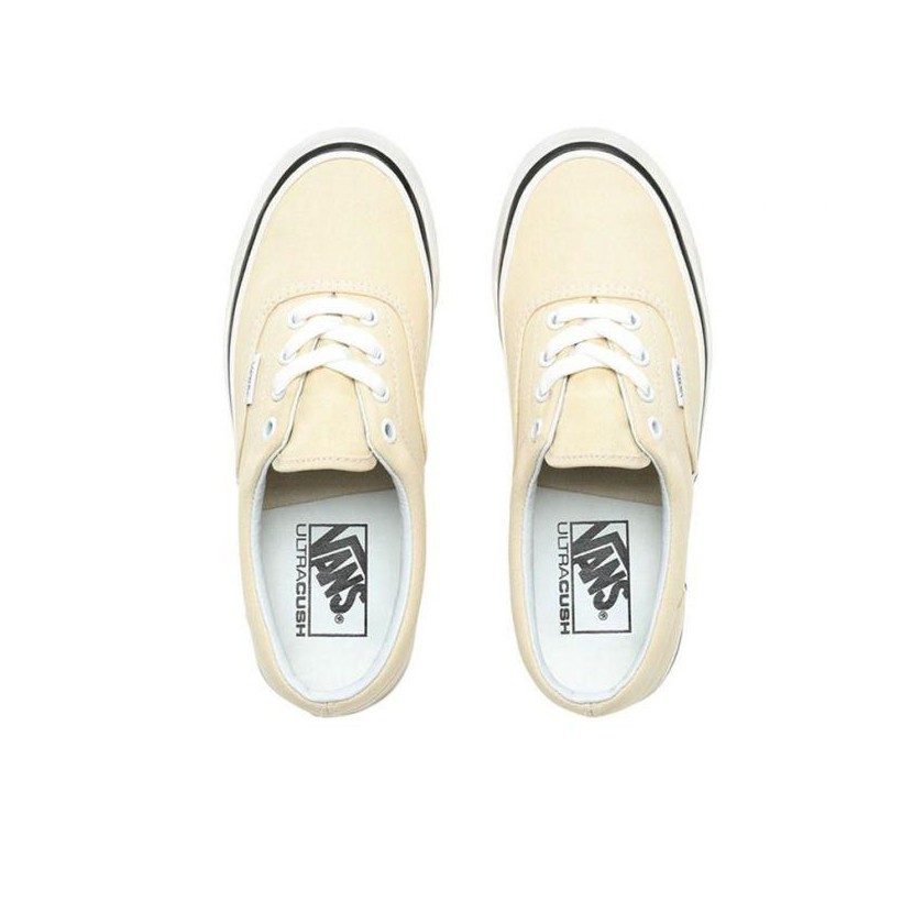 (Anaheim Factory) California Tape/Og Cream - Anaheim Factory Era 95 DX Beige Sale Shoes by Vans