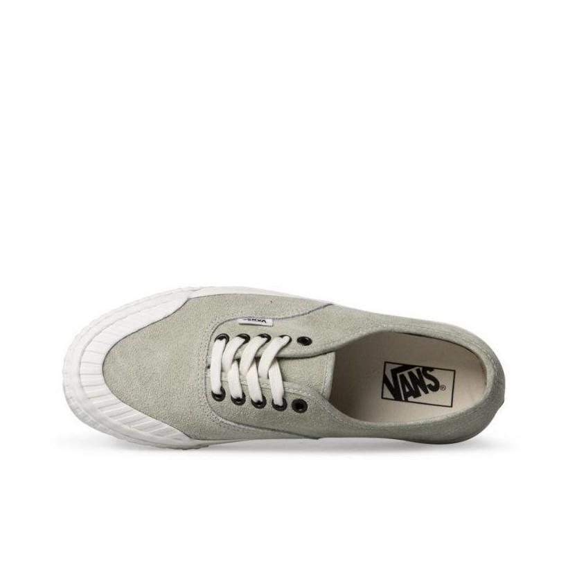 (Vintage Military) Desert Sage - Authentic 138 Sale Shoes by Vans