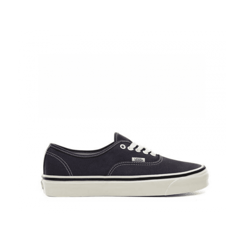 (Anaheim Factory) Og Dark Navy - AUTHENTIC 44 DX ANAHEIM OG NAVY Sale Shoes by Vans