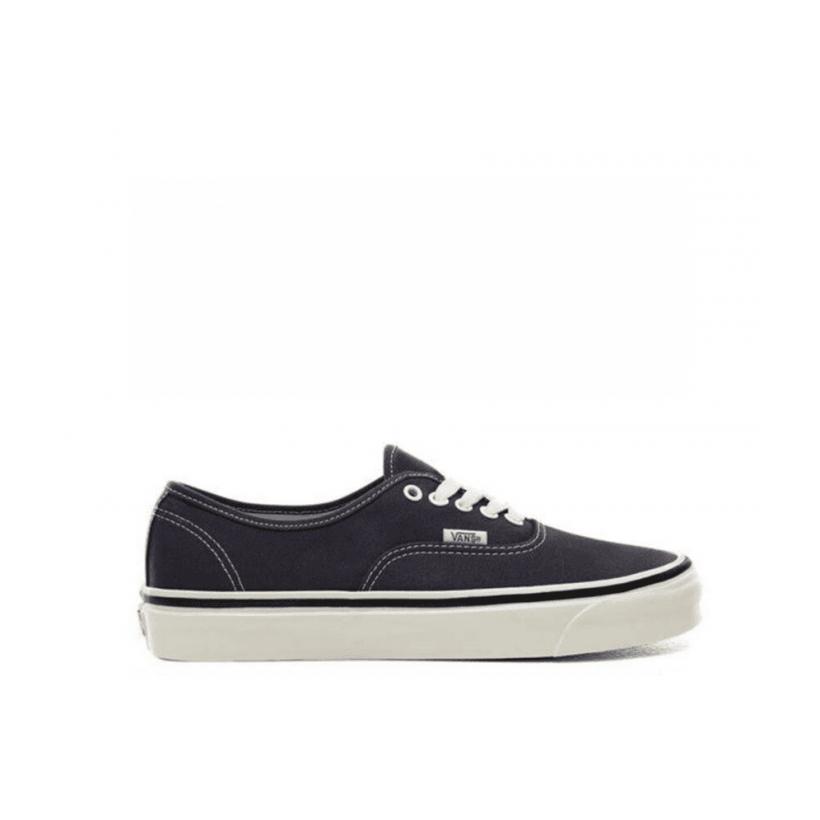 (Anaheim Factory) Og Dark Navy - AUTHENTIC 44 DX ANAHEIM OG NAVY Sale Shoes by Vans