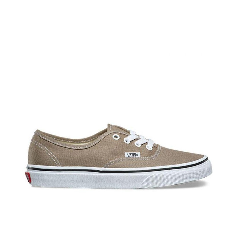 - Authentic Desert Taupe Sale Shoes by Vans