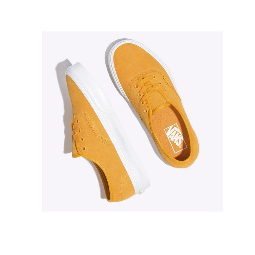 (Soft Suede) Zinnia/True White - Authentic Soft Suede Zinnia Sale Shoes by Vans