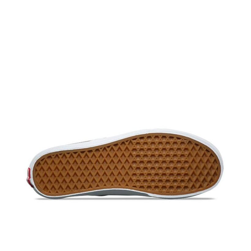 (Canvas) Grape Leaf - Classic Slip On 138 Vintage Military Sale Shoes by Vans
