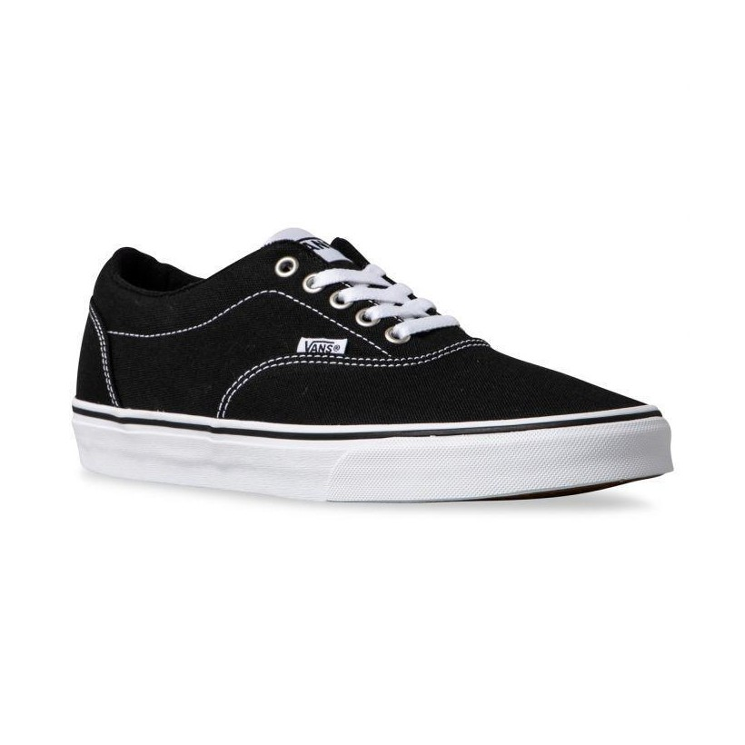 (Canvas) Black/White - Doheny Sale Shoes by Vans
