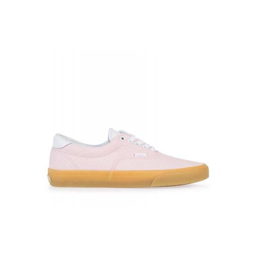 (Double Light Gum) Chalk Pink - Era 59 Double Light Gum Sale Shoes by Vans