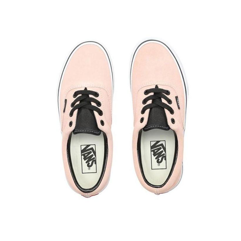 (California Native) Spanish Villa/True White - Era California Native Spanish Villa Sale Shoes by Vans