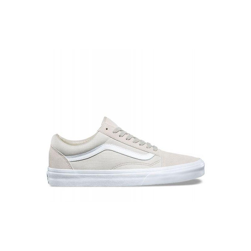 Silver Lining/True White - Old Skool Silver Lining Sale Shoes by Vans