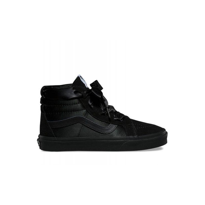 (Ballerina) Black/Black - Sk8-Hi Alt Lace Ballerina Sale Shoes by Vans