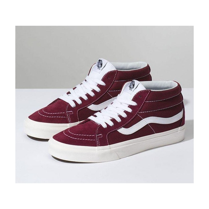 - - SK8-MID REISSUE RETRO SPORT Sale Shoes by Vans