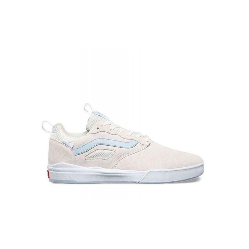 (Center Court) Classic White/Baby Blue - Ultrarange Pro Sale Shoes by Vans
