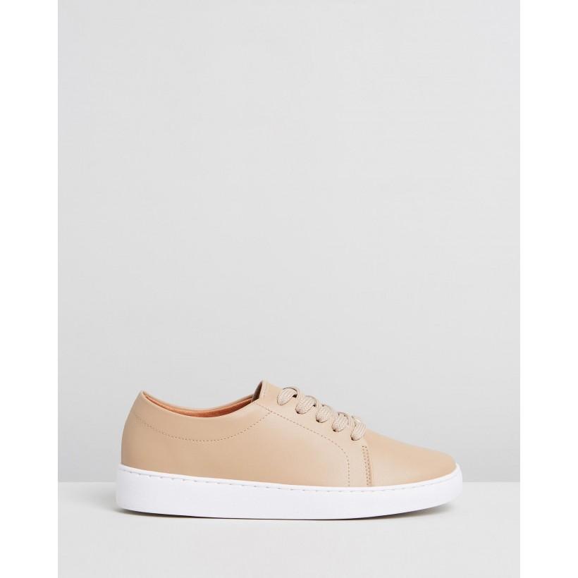 Sansa Sneakers Beige by Vizzano