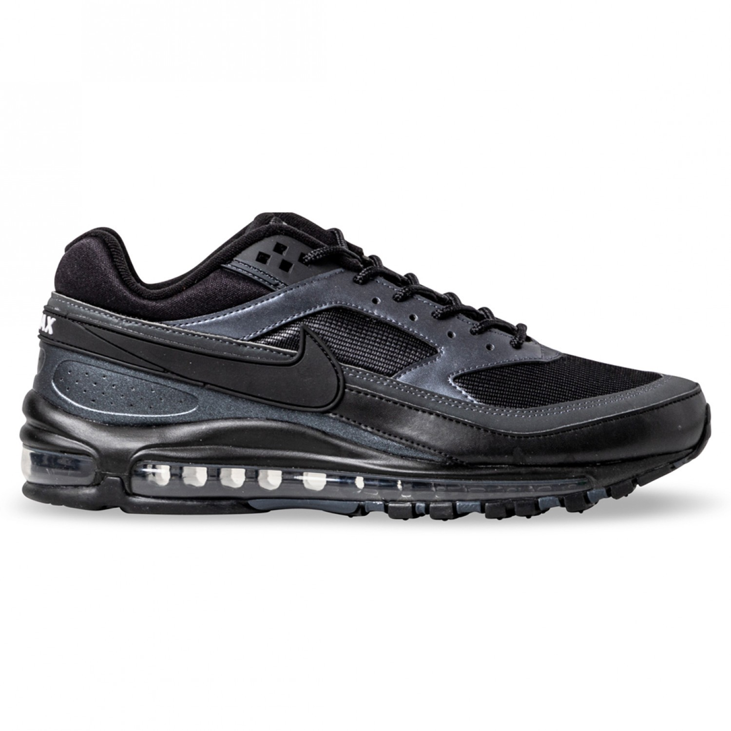 Nike Air Max 97 BW 'Black Hematite' | AO2406 001
