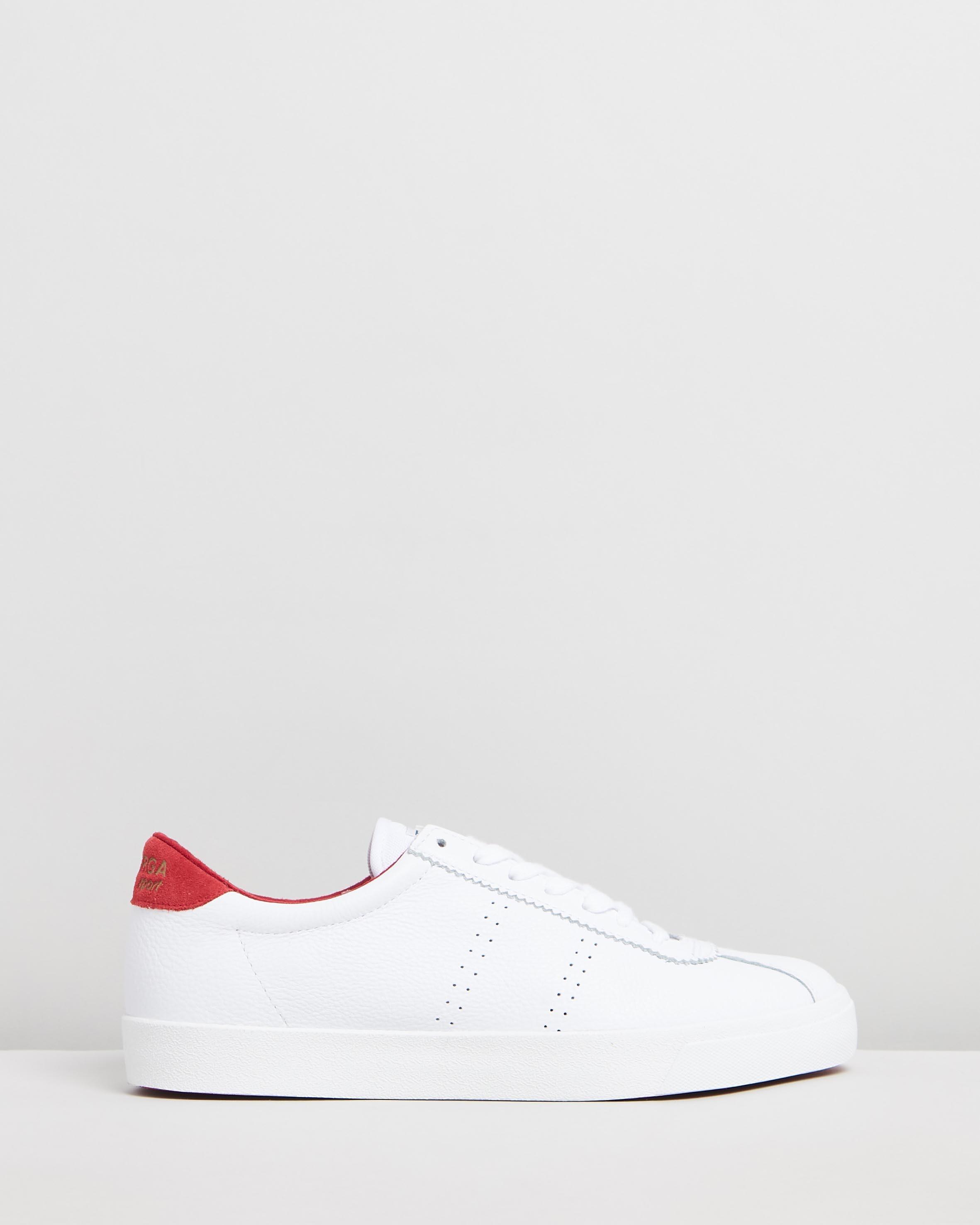 2843 Clubs Comfleau Sneakers - Women's