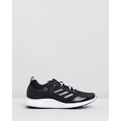 Edgebounce 1.5 X Parley - Women's Core Black by Adidas Performance