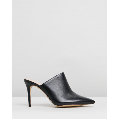 Mirudien Jet Black by Aldo