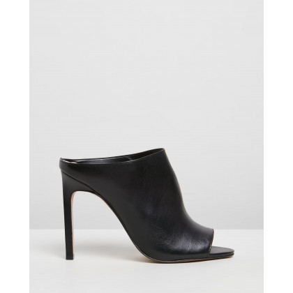 Paenia Jet Black by Aldo