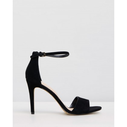 Fiolla Black Suede by Aldo
