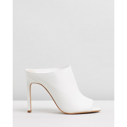 Paenia Bright White by Aldo