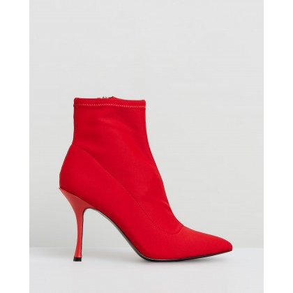 Irin Red by Alice & Olivia