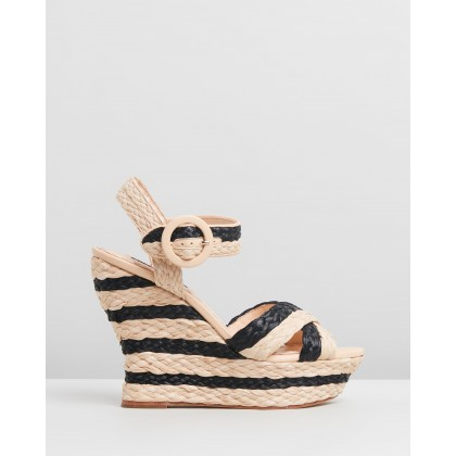 Josiey Light Natural by Alice & Olivia