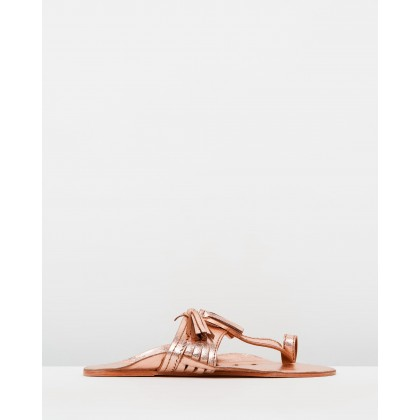 Kili Light Gold by Coconuts By Matisse