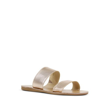 Bello - Rose Gold Kid by Siren Shoes