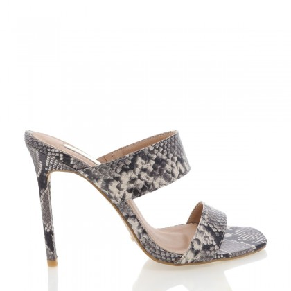 Ambrosia Natural Snake by Billini Shoes