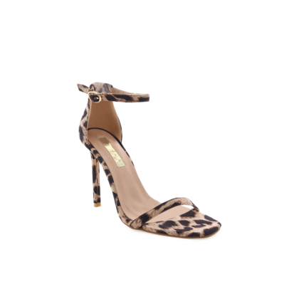 Andi - Light Leopard by Billini Shoes