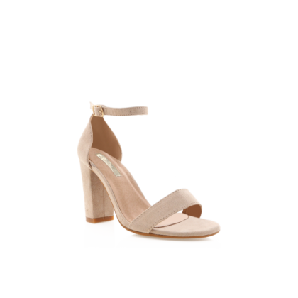Aurella - Skin Suede by Billini Shoes