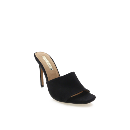 Balira - Black Suede by Billini Shoes