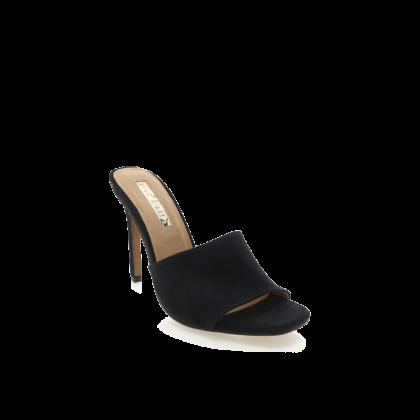 Balira - Black Suede by Billini Shoes