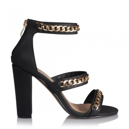 Black  by Billini Shoes