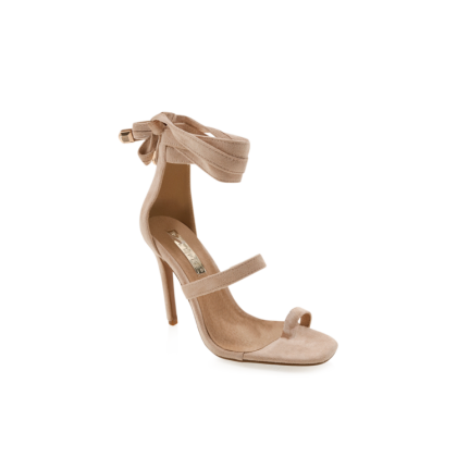Besita - Blush Suede by Billini Shoes