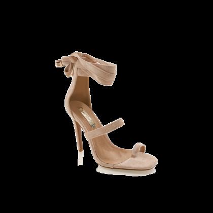 Besita - Blush Suede by Billini Shoes